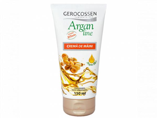 Crema de maini hidratanta Argan Line 150 ml [0]