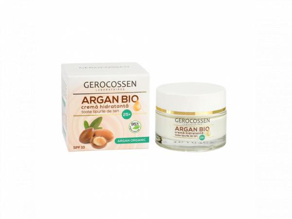 Crema hidratanta 25+ Argan Bio 50 ml [0]