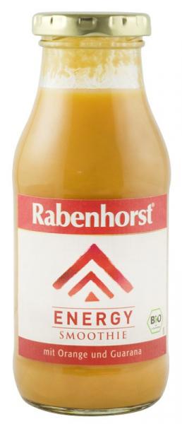 Energy Smoothie BIO, 240 ml RABENHORST [0]