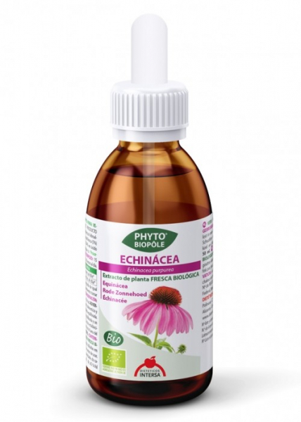 Extract BIO de echinacea, 50 ml Phyto-Biople [0]