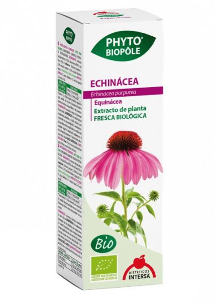 Extract BIO de echinacea, 50 ml Phyto-Biople [1]