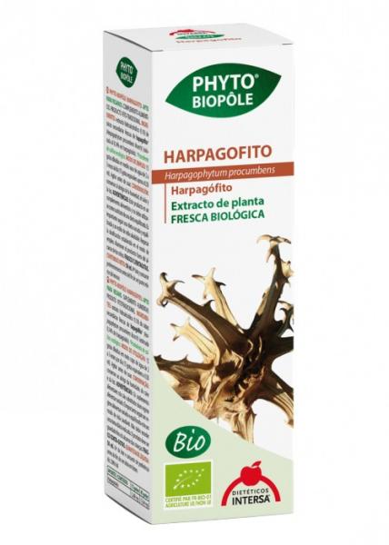 Extract BIO de gheara diavolului, 50 ml Phyto-Biople [1]