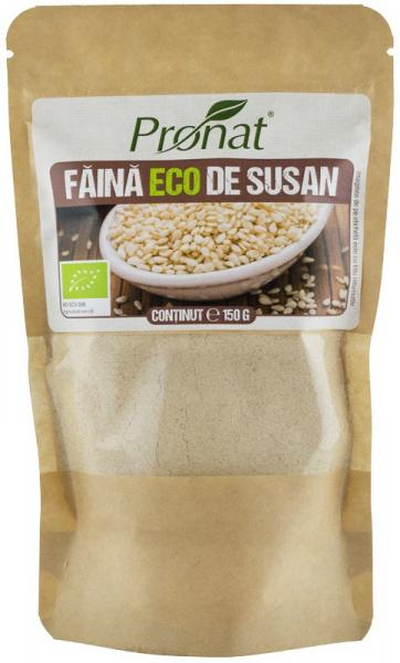 Faina Bio Din Seminte De Susan, 150G [0]