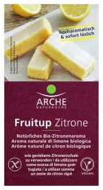 Fruitup lamaie bio, 10 g Arche Naturkche [0]