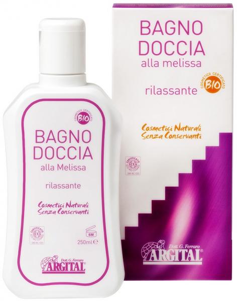 Gel de baie si dus relaxant, 250 ml Argital [0]