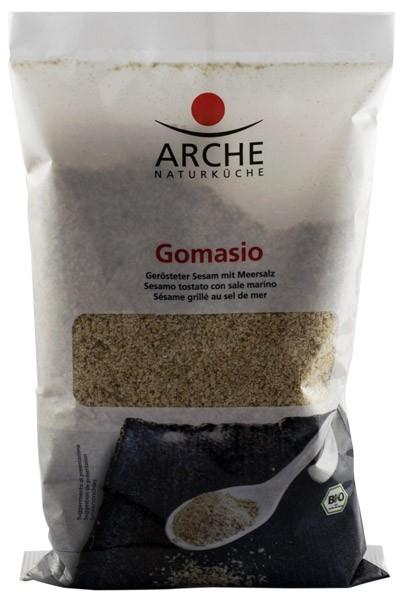 Gomasio BIO, 200g Arche Naturkuche [0]