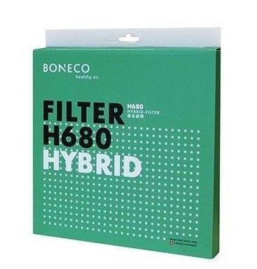 H680 Filtru hibrid Boneco [0]