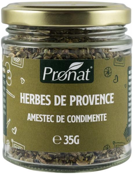 Herbes De Provence, Amestec De Condimente, 35G [0]