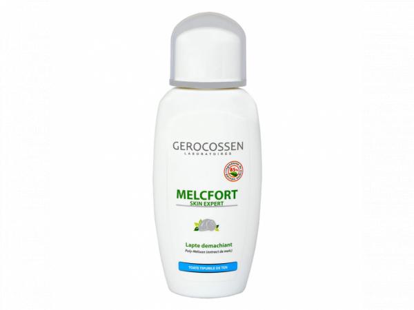 Lapte demachiant Melcfort Skin Expert 130 ml [0]