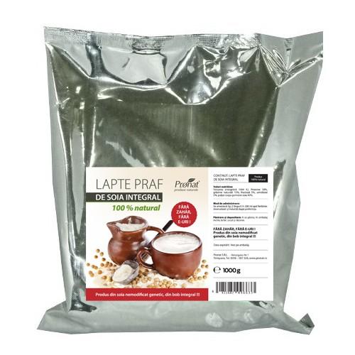 Lapte praf de soia, 1 kg [0]
