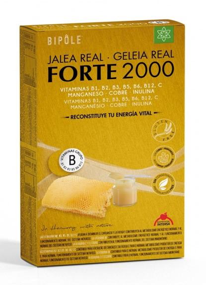 Laptisor de matca FORTE 2000, 300 ml Biple [0]