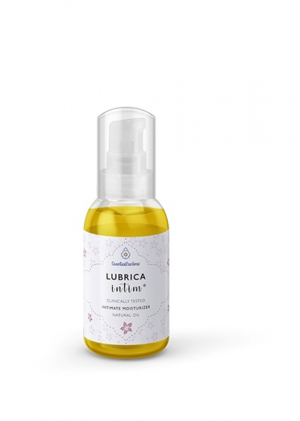 Lubrica - hidratant intim, 50 ml, Esential'arôms [1]