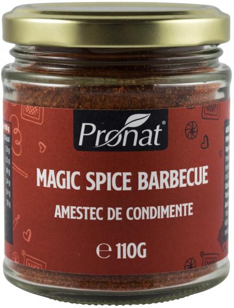 MAGIC SPICE BARBECUE, AMESTEC DE CONDIMENTE, 110G [0]