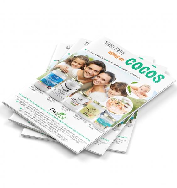 Manual pentru ulei de cocos [3]