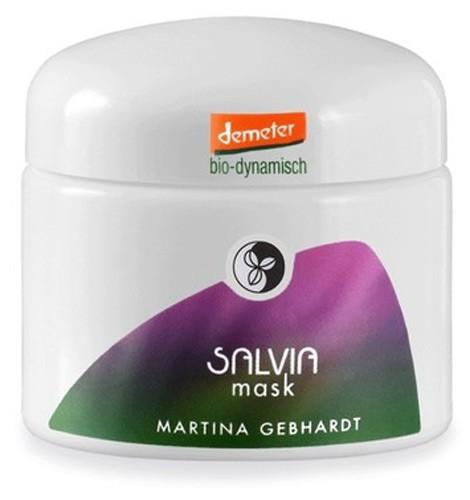 Masca cu salvie, 50 ml MARTINA GEBHARDT [0]