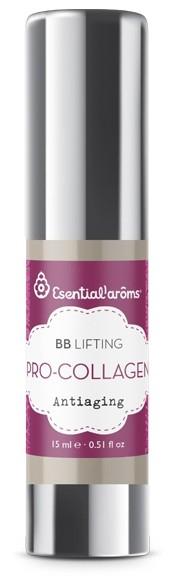 Masca faciala antiaging, Pro Collagen BB Lifting, 15 ml Esential'arôms [1]