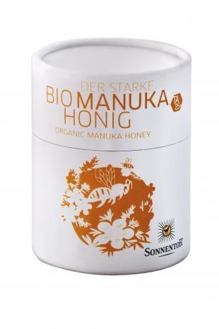 Miere BIO de Manuka, 250 g SONNENTOR [0]