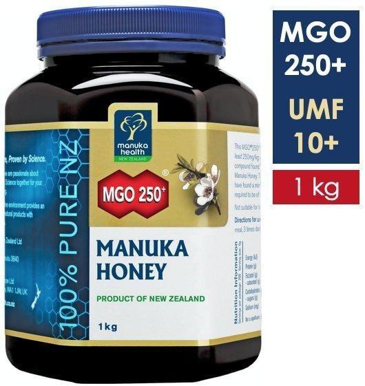 Miere de Manuka MGO 250+ UMF 10+ (1kg) [0]