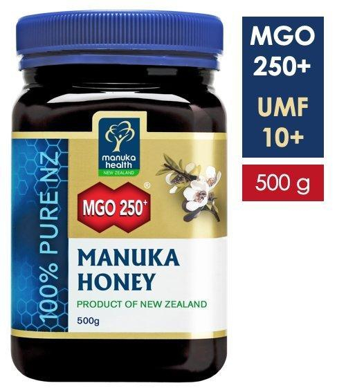 Miere de Manuka MGO 250+ UMF 10+ (500g) [0]