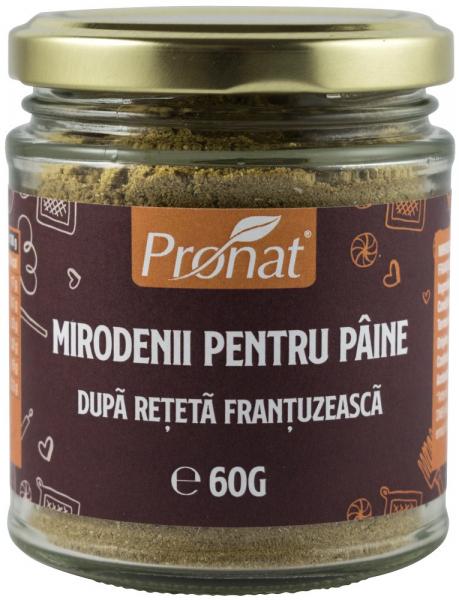 Mirodenii Pentru Paine Dupa Reteta Frantuzeasca, 60G [0]