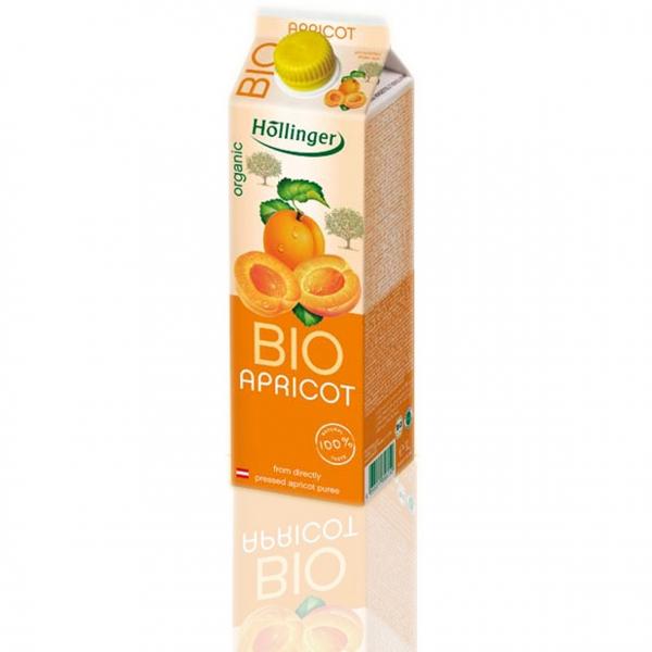 Nectar bio de caise Hollinger 1l HOLLINGER [0]