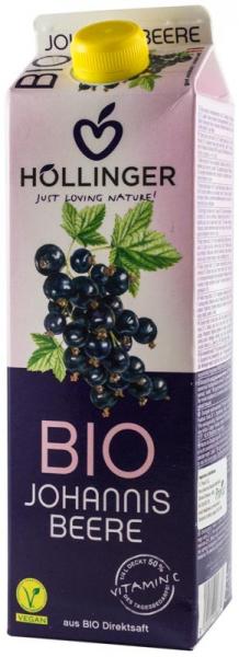 Nectar bio de coacaze negre Hollinger 1l HOLLINGER [0]