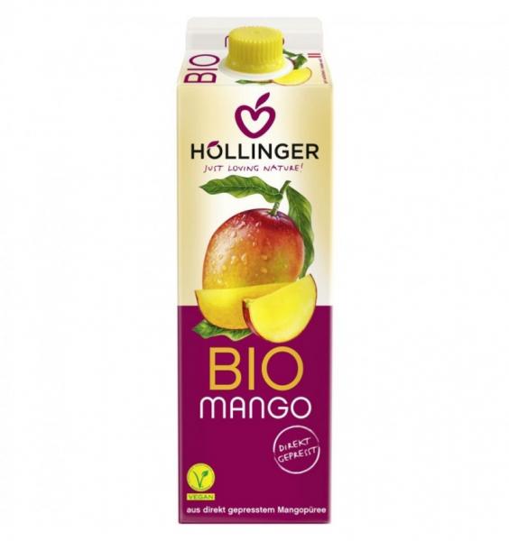 Nectar Bio de mango 1l HOLLINGER [0]