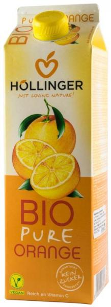 Nectar bio de portocale Hollinger 1l HOLLINGER [0]