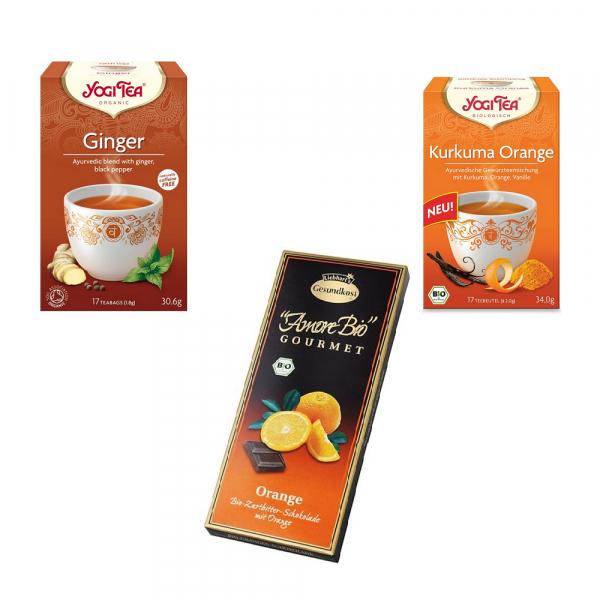 Pachetul cu aroma de ghimbir, portocale, curcuma si ciocolata amaruie [1]