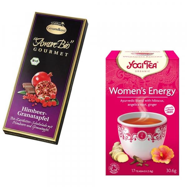 Pachetul Femeilor Energice [1]