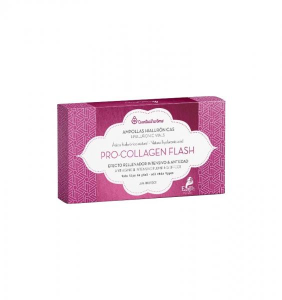 Pachet cosmetice si tratament pentru fata - Pro Collagen Esential'arôms [2]
