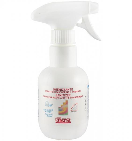 Pachet Igienizant natural de la Argital [1]
