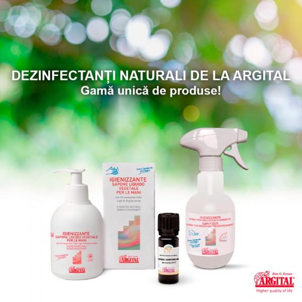 Pachet Igienizant natural de la Argital [0]
