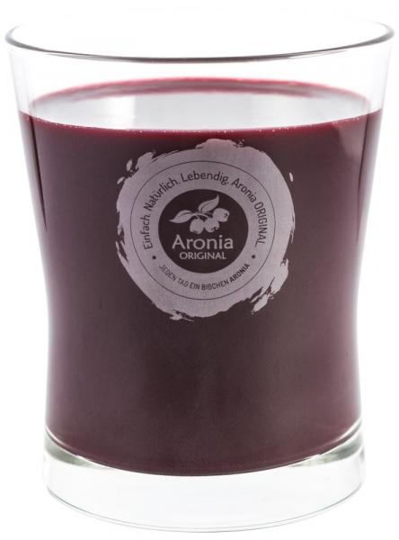 Pahar de sticla cu dozaj ARONIA ORIGINAL Aronia Original [0]
