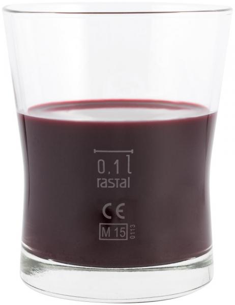 Pahar de sticla cu dozaj ARONIA ORIGINAL Aronia Original [1]