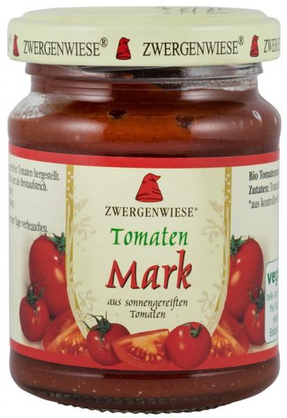 Pasta Bio De Tomate, 130G Zwergenwiese [0]