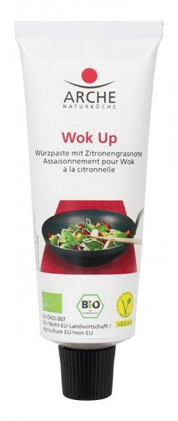 Pasta sos pentru wok, bio, 50 g Arche [0]
