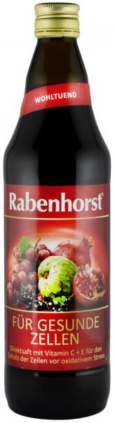 ,,Pentru Celule Sanatoase Suc De Fructe, 0.75L Rabenhorst [0]