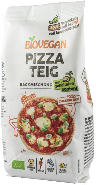 PREMIX BIO PENTRU PIZZA, 300G Biovegan [0]