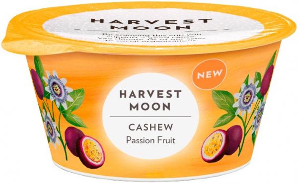 Preparat bio fermentat din bautura caju cu fructul pasiunii, 125g HARVEST MOON [0]