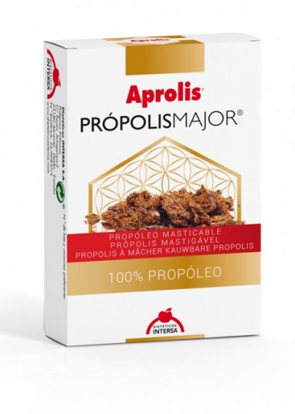 Propolis Major, 10 g Aprolis [0]