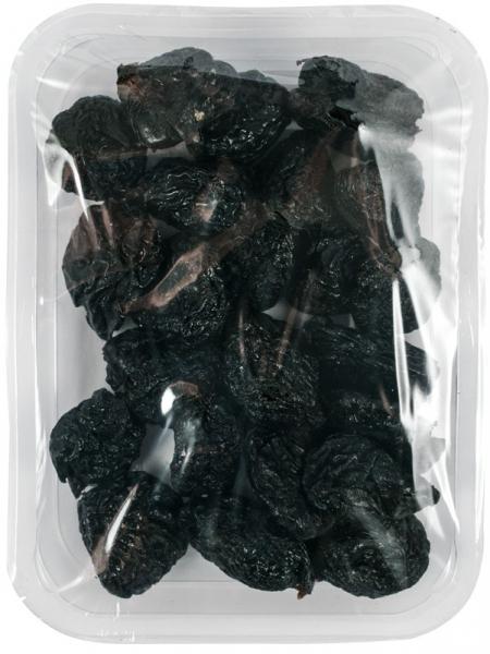Prune Bio uscate, fara samburi, 250 g [1]