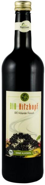 PUNCH BIO DIN SOC, FARA ALCOOL 0,75 L BAYERNWALD [0]