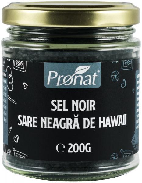 Sel Noir, Sare Neagra De Hawaii, 200G [0]
