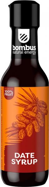 Sirop de curmale cu 100% fruct 300 g Bombus [0]