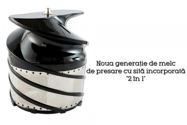 Storcator GREENIS SLOW JUICER, 9900 [3]