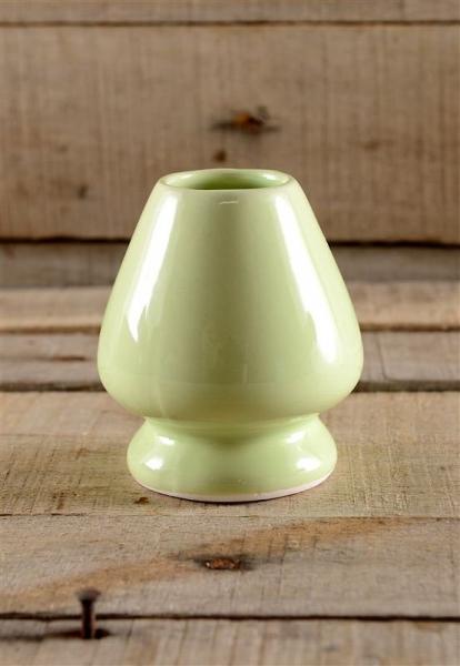 Suport de portelan pentru maturica de ceai Matcha Arche Naturkuche [3]