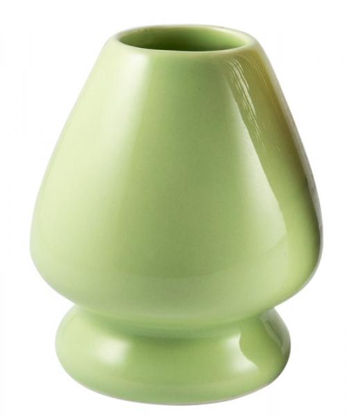 Suport de portelan pentru maturica de ceai Matcha Arche Naturkuche [0]