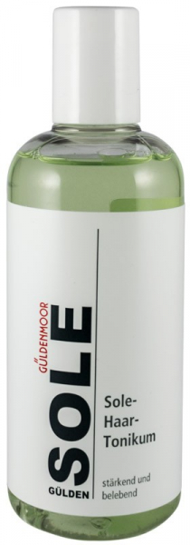 Tonic pentru par, 250 ml GULDENMOOR [0]