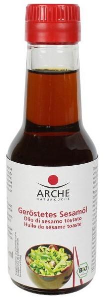 Ulei de susan prajit, bio, 145 ml Arche [0]